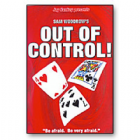 Out of Control by Sam Woodrow